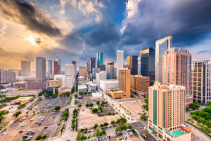 Visit our office in Houston, TX for in-person service